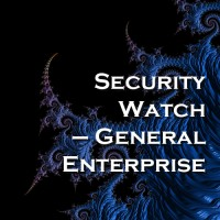 Global Security Watch - General Enterprise